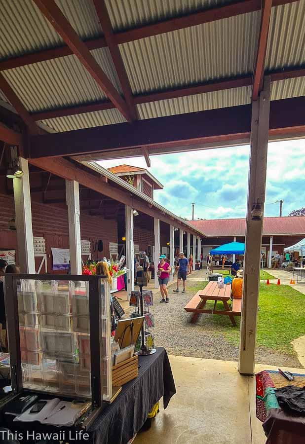 Pukalani farmers market 4