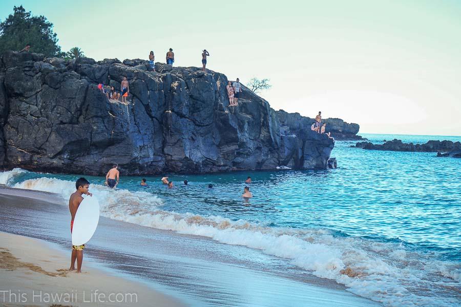Have you visited Waimea Bay?