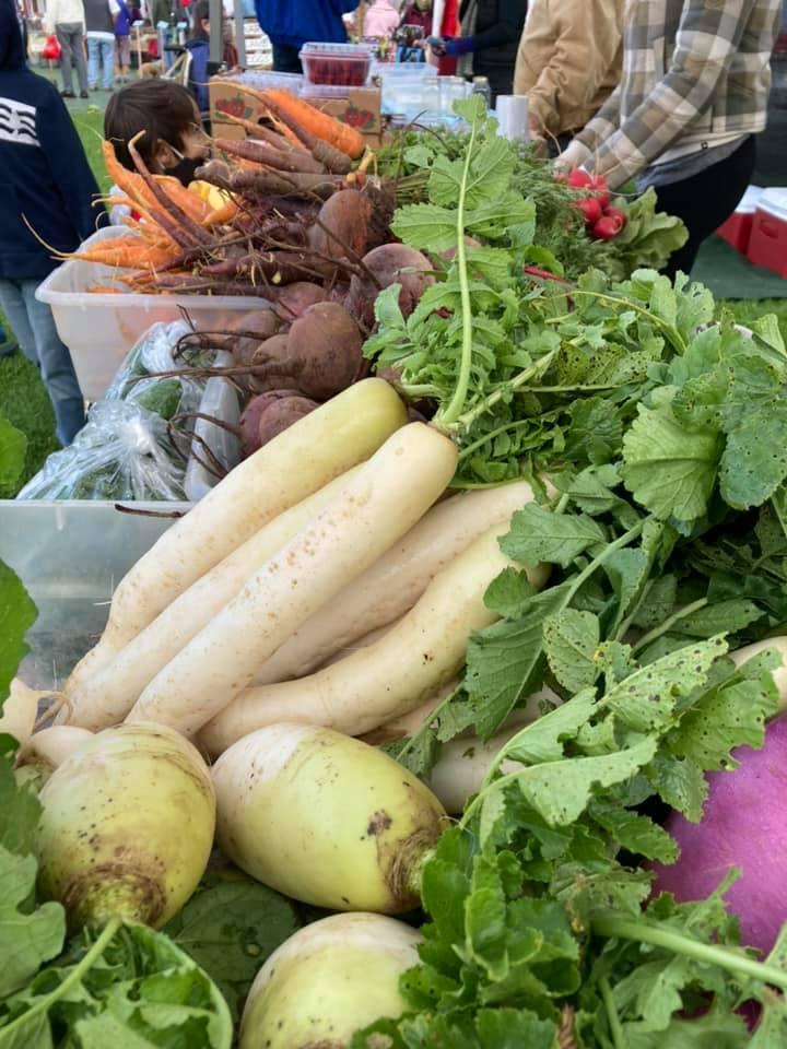 Waipa Farmers Market