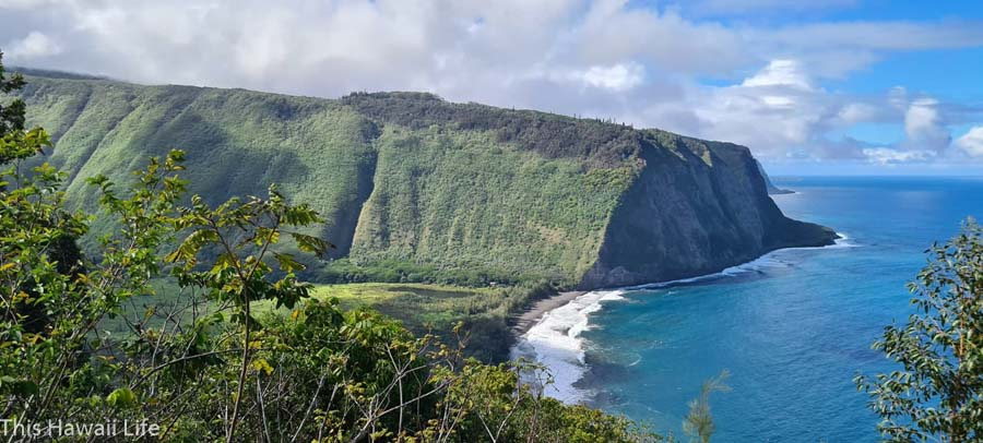 Exploring Waipio Valley on the Big Island of Hawaii: what to see and do
