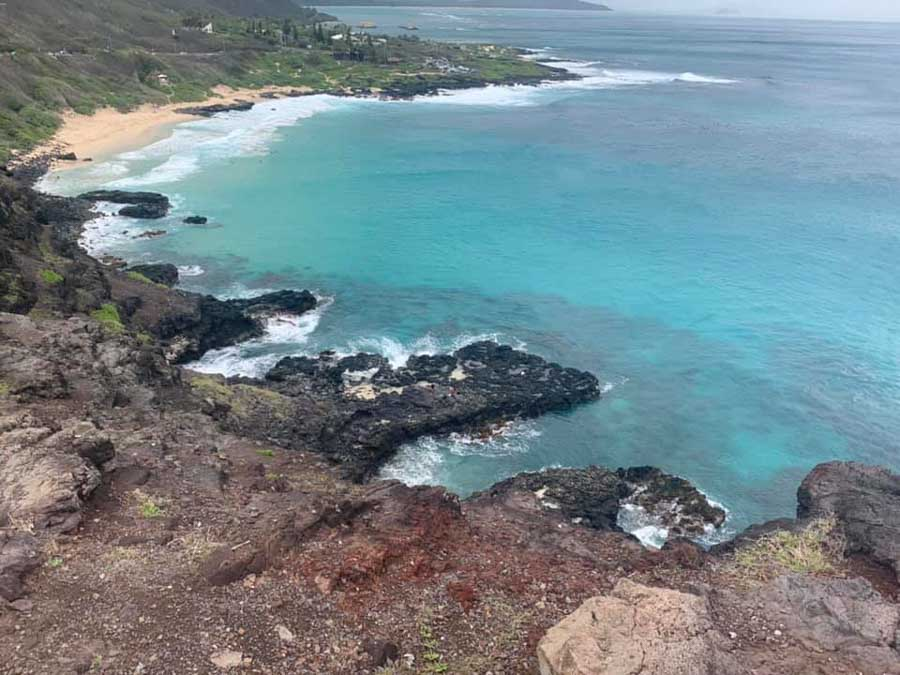 Directions to get to the Makapu'u Lighthouse Trail