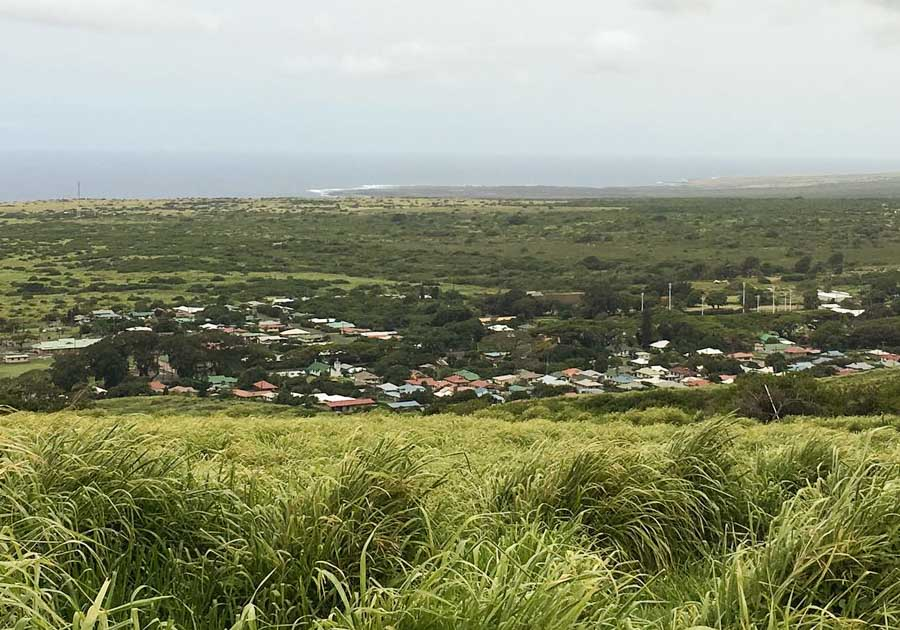 Explore Na'alehu on the Big Island of Hawaii and local attractions