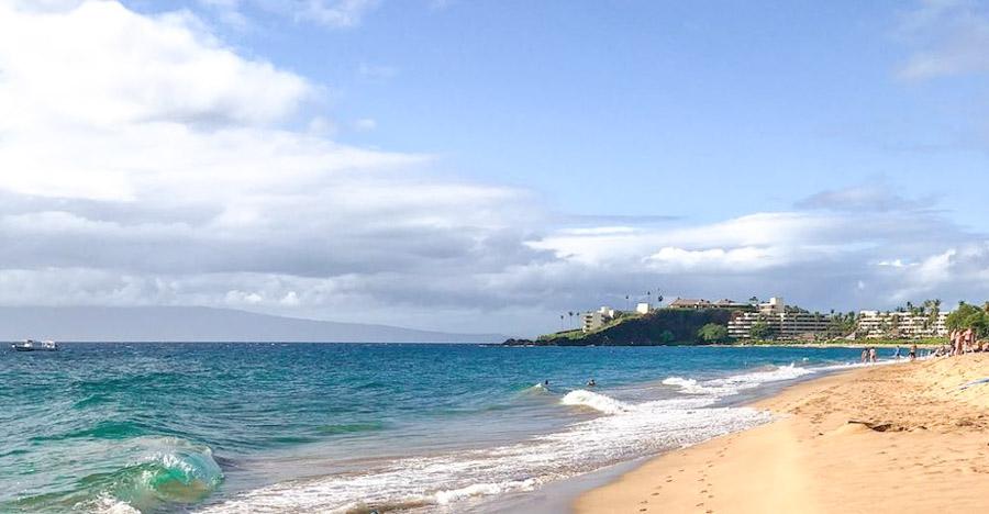 Best snorkeling spots in Maui