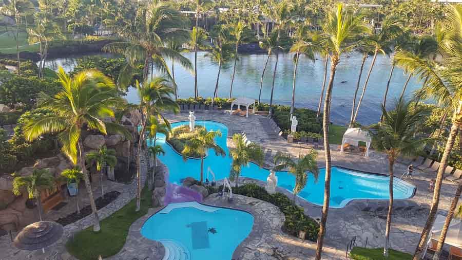 Hilton Waikoloa Resort