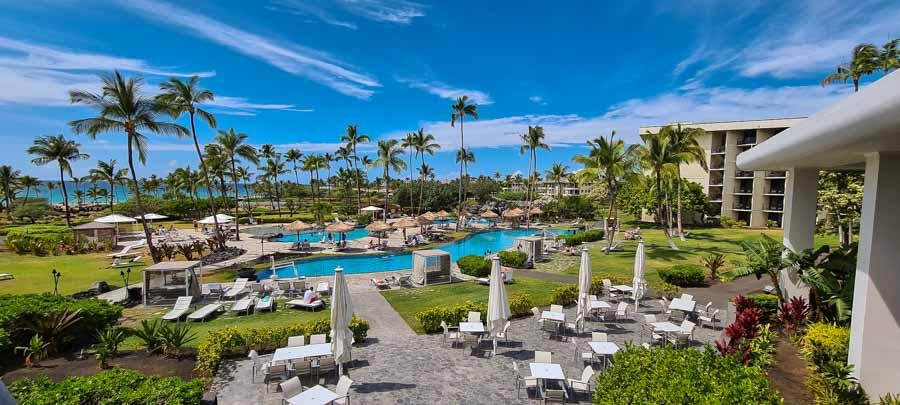 Marriott Waikoloa Resort