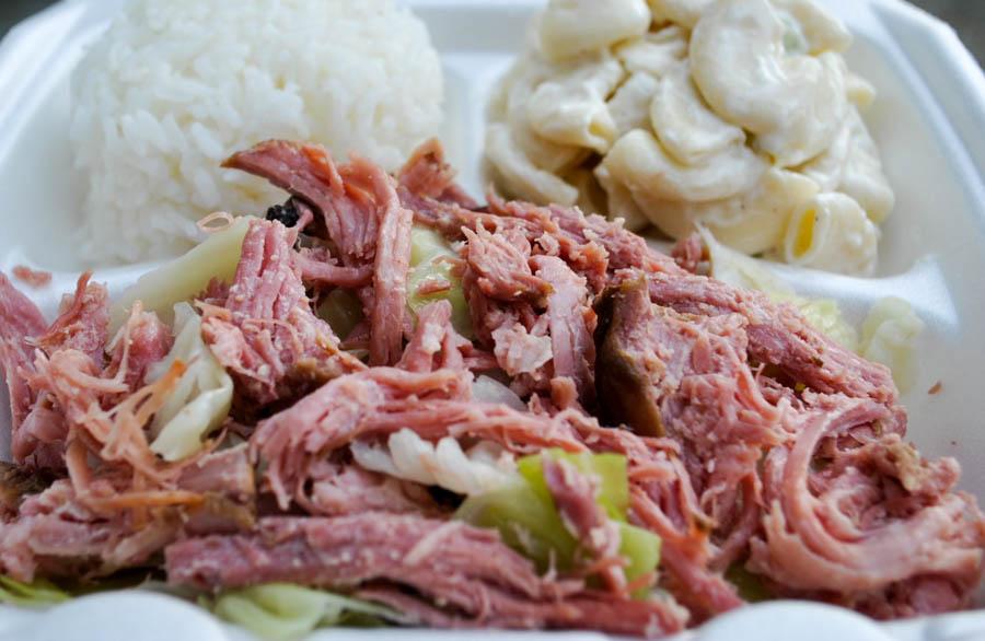 Hawaiian Kalua Pork