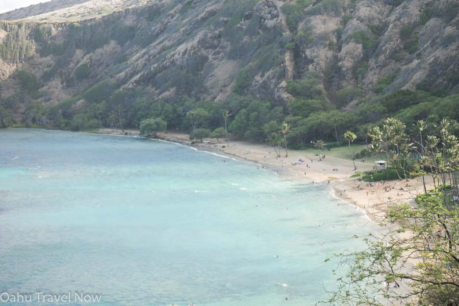 Other details to visiting Hanauama Bay