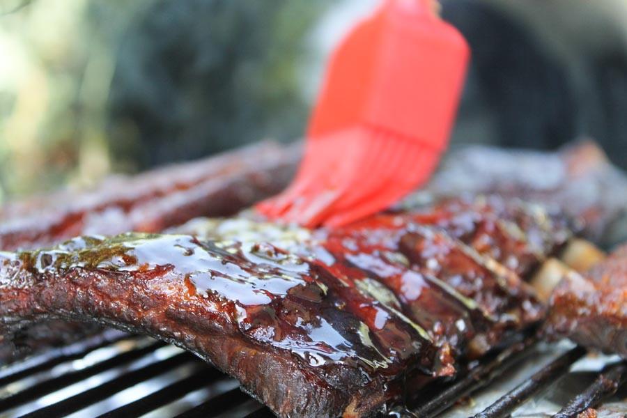 Hawaiian barbeque style 7 1