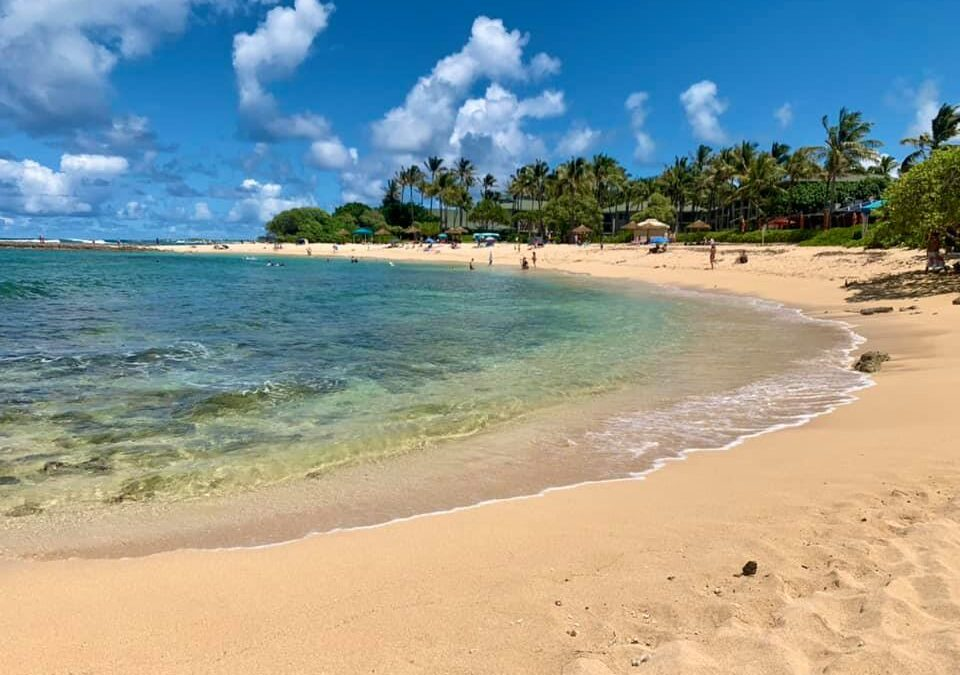 Visiting Hawaii in July