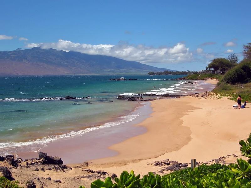 Kamaole beaches 1 - 3