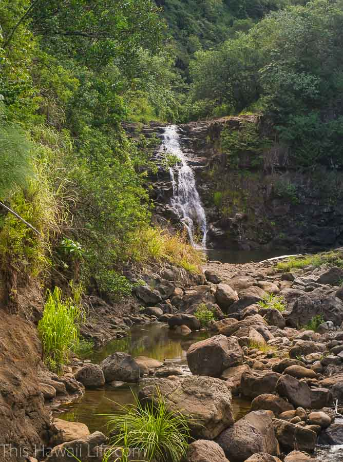 Other things to know on these waterfall hikes