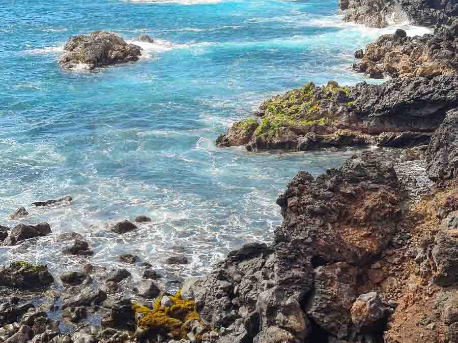 Hikes on the Big Island