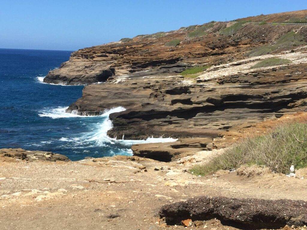 Tips for hiking around Oahu