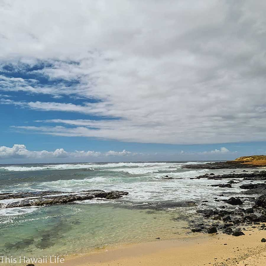 Have you visited South Point at Ka Lae?