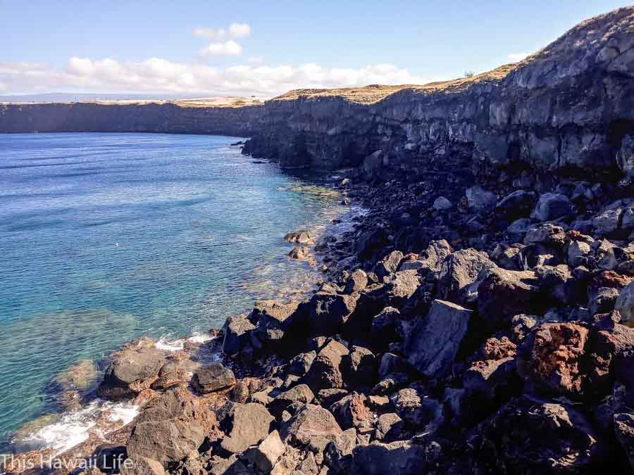 How to get to Papakolea beach and South Point