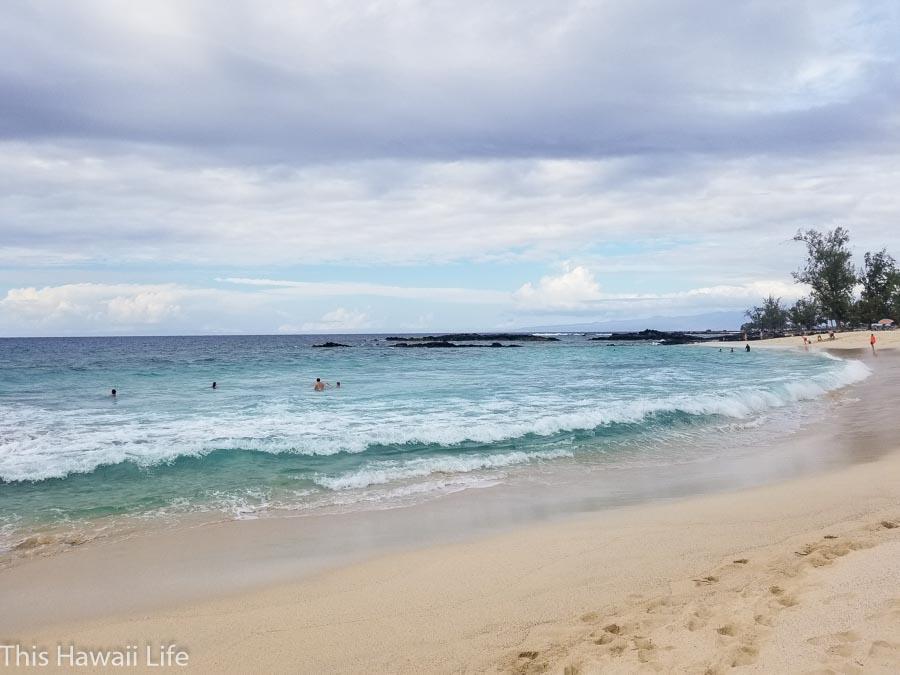 Makalawena Beach hike